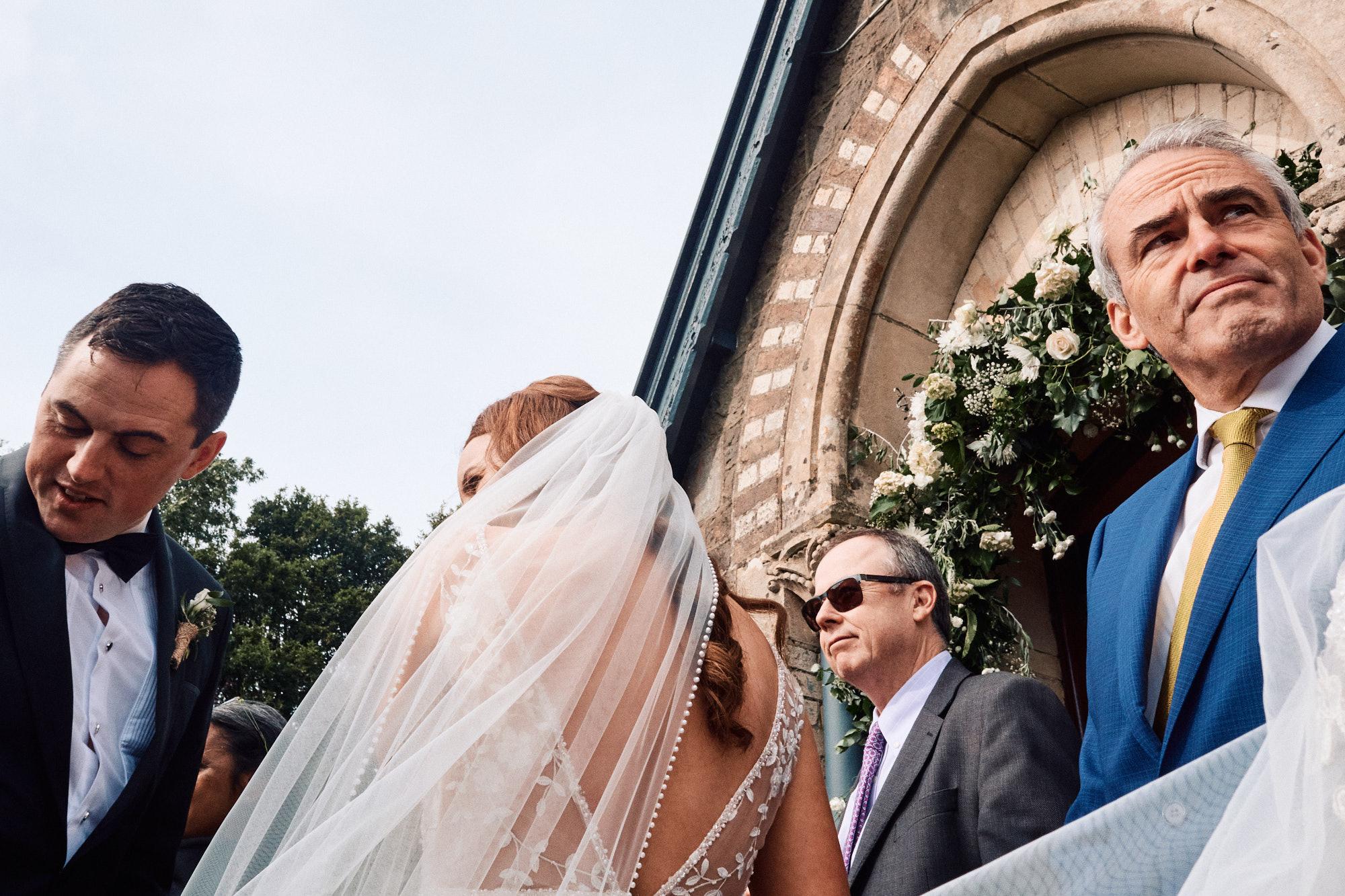 Cavan wedding